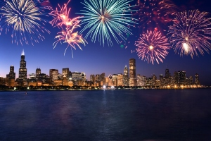 chicago-skyline-fireworks-thinkstock