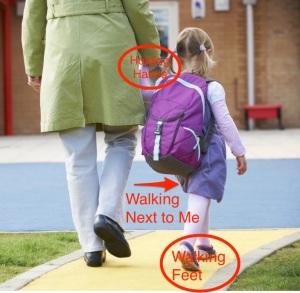 walking pic