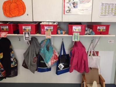 organizing-materials