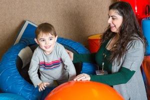 Autism Diagnostic Clinic 2 - Richard Howe