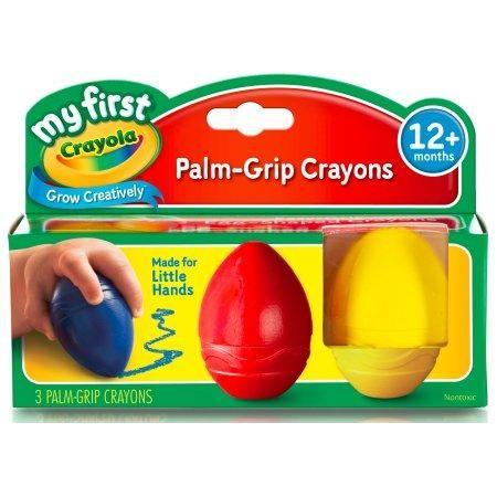 palm eggs